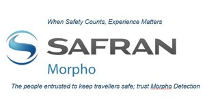 Safran - Official security sponsor of the RABA Group